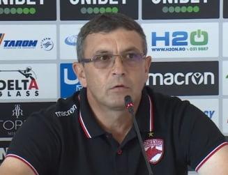 Dinamo si-a gasit antrenor: Iata ce au decis sefii echipei