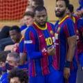 Dinamo transfera de la FC Barcelona. O legenda a handbalului vine sa joace in Romania. Palmaresul jucatorului e impresionant