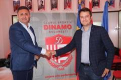 """Dinamo va avea un nou stadion: """"Sunt 100% sanse sa ducem la indeplinire construirea stadionului"""""""