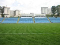 Dinamo va juca in Cotroceni partidele din Liga Campionilor