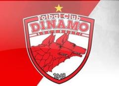 Dinamo vinde doi jucatori la Benfica Lisabona