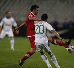 "Dinamo vrea sa castige la ""masa verde"" meciul cu Vaslui"