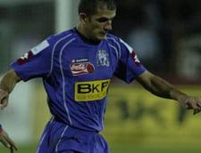Dinamo vrea sa-l transfere pe Karamian