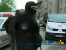 Dinamovistul Margaritescu, cercetat in libertate