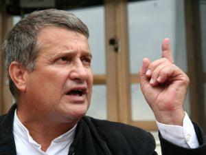 Dinescu: CNSAS ia in calcul contestarea deciziei ANI