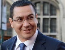 Dintisorii lui Ponta in gatul Romaniei (Opinii)