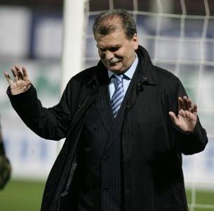 """Dinu """"Vama"""" ataca din nou pe Dinamo: Mi se face scarba"""
