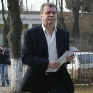 """Dinu """"Vama"""" despre meciul lui Dinamo: Mi-a fost putin scarba"""