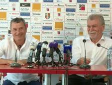 """Dinu """"Vama"""" dezvaluie salariile de la Dinamo"""