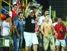 """Dinu """"Vama"""" ii ameninta pe fanii dinamovisiti: Ii scot cu bastonul din stadion"""