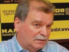 Dinu Gheorghe: A fost mai greu decat cu Steaua