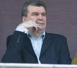Dinu Gheorghe: Dica, Mazilu si Coman nu au semnat cu F.C. Brasov