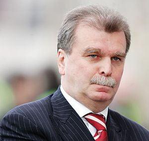 Dinu Gheorghe: Dinamo va fi avantajata de arbitri in viitor