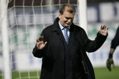 Dinu Gheorghe: Imi pare rau ca n-am ajuns la Steaua