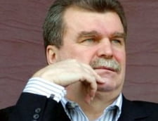 Dinu Gheorghe: Rapidul e o echipa modesta, de batut