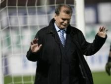 Dinu Gheorghe: Suntem de acord cu trecerea lui Sburlea la Steaua