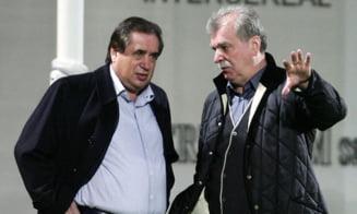 Dinu Gheorghe considera arbitrajul lui Kovacs unul de talie europeana