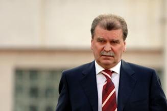 Dinu Gheorghe revine in fotbal: Ce club istoric va conduce