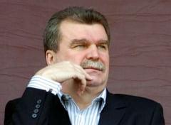 Dinu Gheorghe vrea la Dinamo