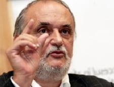 Dinu Patriciu: Criza va dura pana la un razboi
