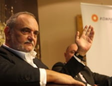 Dinu Patriciu, despre Grecia, euro si vina statelor in criza