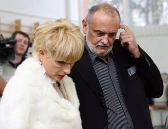 Dinu Patriciu a intentat actiune de divort la Judecatoria Sectorului 1 (Video)