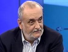 Dinu Patriciu nu vrea sa fie premier, dar Mircea Geoana ar fi bun de prim-ministru
