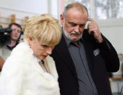 Dinu Patriciu ramane casatorit: Cererea de divort, respinsa de judecatori