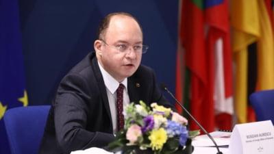 Diplomația română salută declarația de condamnare comună a atacului asupra petrolierului Mercer Street, emisă de Uniunea Europeană