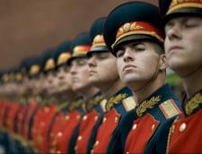 Diplomatii rusi neaga ca ostasii Armatei Rosii erau violatori si talhari. Ambasadorul roman la Moscova: Ati cam dat cu bata in balta...