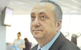 Diplomatul Silviu Ionescu ramane dupa gratii
