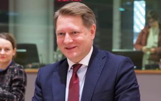 Diplomatul roman Cosmin Boiangiu a obtinut pozitia de director executiv al Autoritatii Europene a Muncii