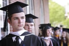 Diplomele emise de universitatile romanesti, recunoscute in Franta