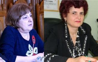 Directia de Sanatate Publica Galati a ramas fara sef. Noul director a contestat decizia de numire in functie a Ministerului Sanatatii