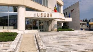 """Directoarea Muzeului """"Iulian Antonescu"""" s-a pontat, ilegal, la soseaua de centura a Bacaului. Consiliul Judetean ii cere banii inapoi"""
