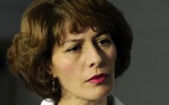 Directoarea din Ministerul Sanatatii pe care o mituia sotia lui Sigircitu - 5 ani si 4 luni de inchisoare