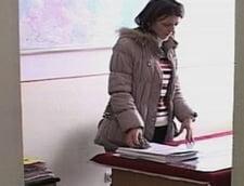 Directoarea unei scoli din Vaslui, destituita dupa o altercatie cu un profesor