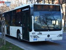 Director RATB: Toate mijloacele de transport in comun din Capitala vor fi dotate cu GPS