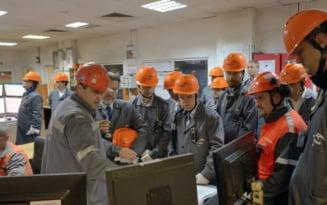 """Director din ArcelorMittal Galati: """"Viitorul nostru este langa industria navala, careia suntem pregatiti sa-i propunem noi tipuri de otel"""""""