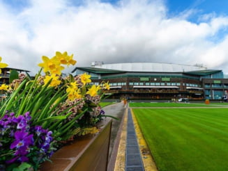 Director executiv al All England Lawn Tennis Club face un anunt ingrijorator
