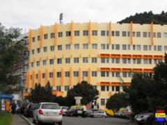 Director nou la Spitalul Judetean Piatra Neamt