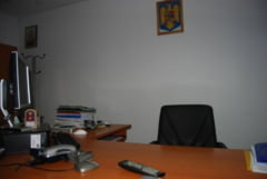 Director pentru O ZI: Seful unei institutii de la Botosani destituit a doua zi dupa numire