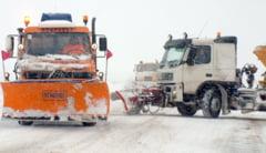 Directorii Regionalelor de drumuri, amenintati cu demiterea in prag de iarna