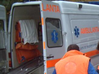 Directorul Ambulantei Arges: Nicolescu n-a facut infarct, doar a lesinat