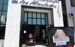 "Directorul Bibliotecii Judetene ""Ion Minulescu"" Olt, Paul Matiu, a decedat in urma unui infarct"