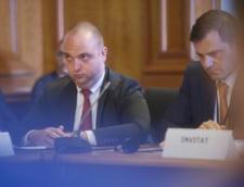 Directorul Companiei Aeroporturi Bucuresti si-a dat demisia, dupa gravele nereguli descoperite de Corpul de Control
