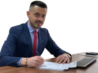 Directorul DSP Alba, acuzat de taiere ilegala de arbori. Judecatoria Deva a retrimis a doua oara rechizitoriul la Parchet