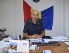 Directorul DSVSA Tulcea, dr. Mitica Tuchila