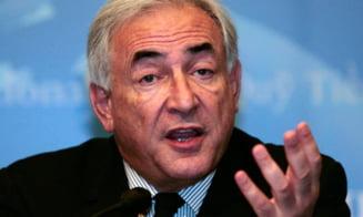 Directorul FMI propune o moneda globala - Presa internationala