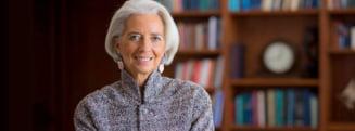 Directorul FMI recunoaste ca pietele sunt prea optimiste cu privire la Europa